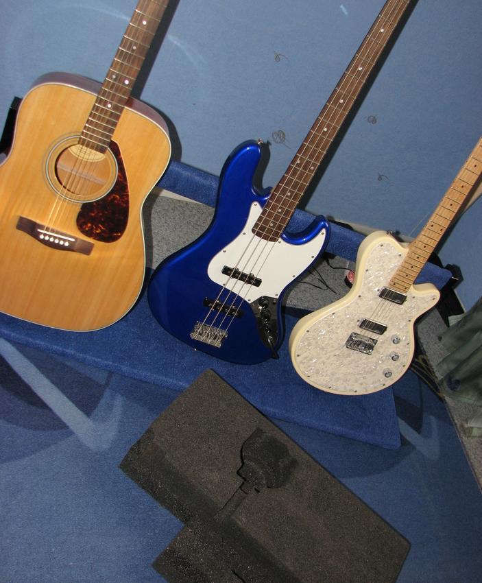 Изготовление гитар своими руками 796